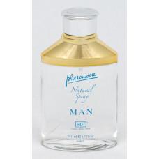 Спрей для мужчин с феромонами ''Сумерки'' (натуральный) 50мл