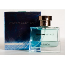 Парфюмерная вода ''Natural Instinct'' муж ''Water Element'' 100 мл