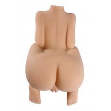 Реалистичное женское тело-мастурбатор Akali