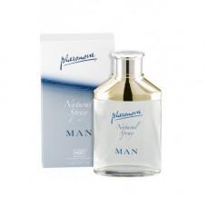 Спрей с феромонами для мужчин без запаха Hot Natural Spray