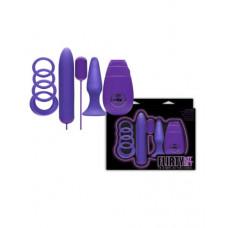 Набор для секса, фиолетовый