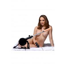 Секс машина Robo Fuk, дистанционное управление