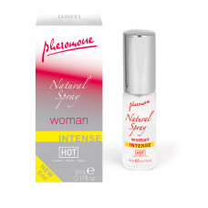 Спрей с феромонами Hot Natural Spray