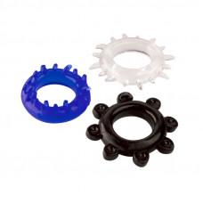 Эрекционные кольца A-Toys