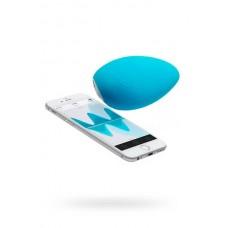 Wish by We-Vibe вибратор для клитора, голубой