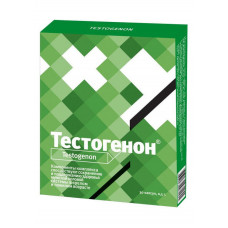 Комплекс Тестогенон