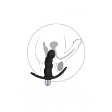 Стимулятор простаты Levett Zac водонепроницаемый