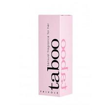 Туалетная вода с феромонами для женщин Taboo Frivole