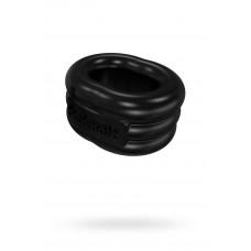 Эрекционное кольцо с вибрацией Bathmate Stretch