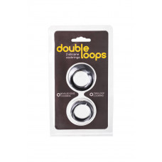 Эрекционные кольца Double Loops