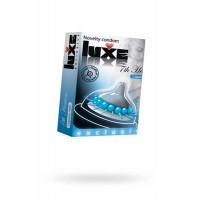 Презервативы Luxe Exclusive Седьмое небо, 3 шт.