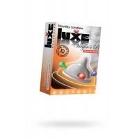Презервативы Luxe Exclusive Молитва девственницы, 3 шт.