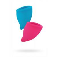 Менструальные чаши Fun Cup набор A