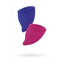 Менструальные чаши Fun Cup набор B