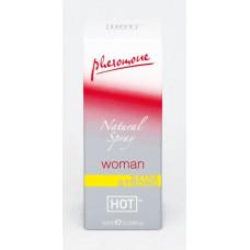 Спрей для женщин с феромонами  ''Сумерки'' (натуральный) 10 мл