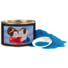 Соль для ванны Океанский бриз + свеча