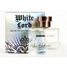 Парфюмерная вода Natural Instinct мужская White Lord